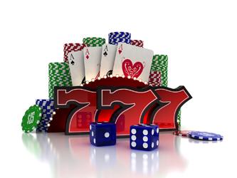 casino 777 liten Casinospelarna